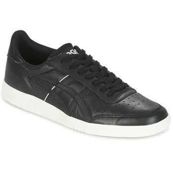 Shoes Low top trainers Asics GEL-VICKKA TRS Black