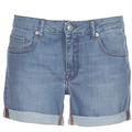 Clothing Women Shorts / Bermudas Moony Mood