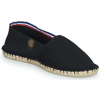 Shoes Espadrilles Art of Soule SOKA UNI Black