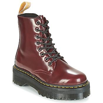 Shoes Mid boots Dr Martens JADON Bordeaux
