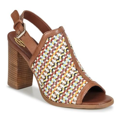Shoes Women Sandals House of Harlow 1960 TEAGAN Multicolour