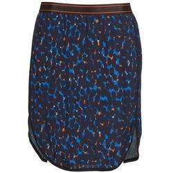 Clothing Women Skirts Fornarina HACKNEY Blue