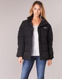 Clothing Duffel coats Schott NEBRASKA Black