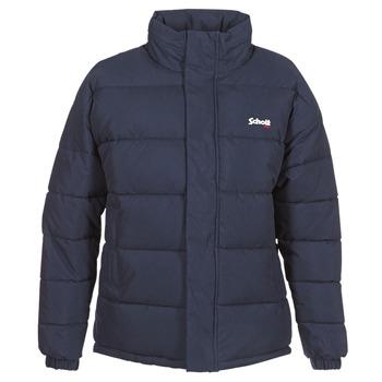 Clothing Duffel coats Schott NEBRASKA Marine