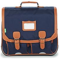 Bags Boy Satchels Tann's INCONTOURNABLES Blue
