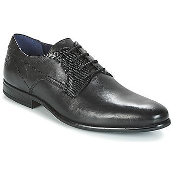 Shoes Men Derby Shoes Dockers by Gerli HERAN Black