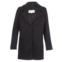 Clothing Women coats Vila VIDORY Black