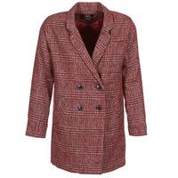 Clothing Women coats Le Temps des Cerises LADY Bordeaux