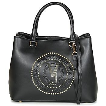 Bags Women Handbags Versace Jeans GARA Black
