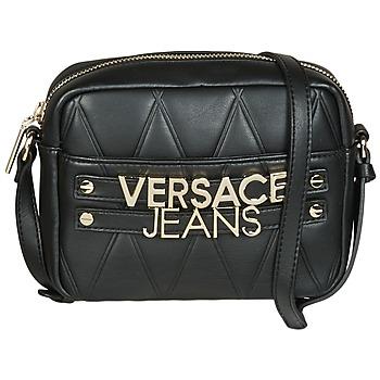 Bags Women Shoulder bags Versace Jeans SOTARA Black