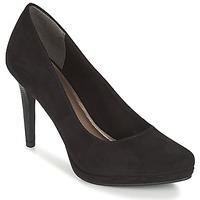 Shoes Women Heels Tamaris JOIE Black