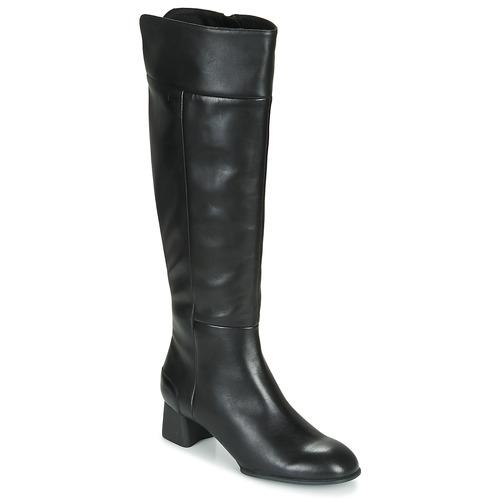 Shoes Women High boots Camper KATIE Black
