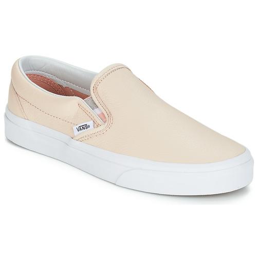 Shoes Women Slip-ons Vans Slip Ons Sand