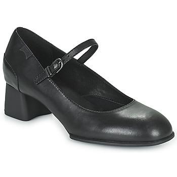 Shoes Women Heels Camper KATIE Black