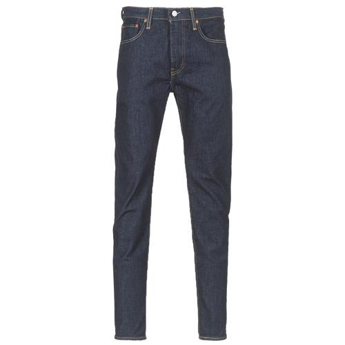Clothing Men slim jeans Levi's 512 SLIM TAPER FIT Rock / Cod