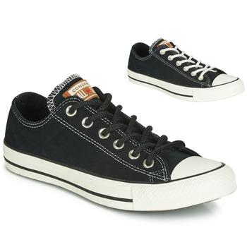 Shoes Hi top trainers Converse CTAS BASE  CAMP Burgundy