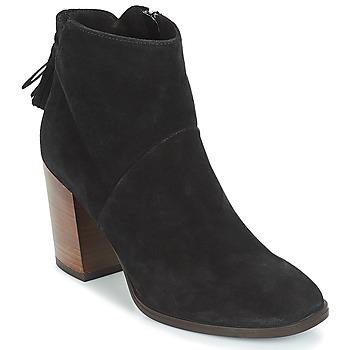 Shoes Women Ankle boots André CARESSE Black