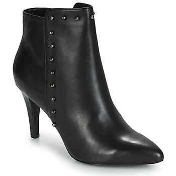 Shoes Women Ankle boots André TEA Black
