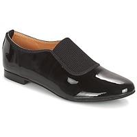 Shoes Women Flat shoes André PERLITA Black