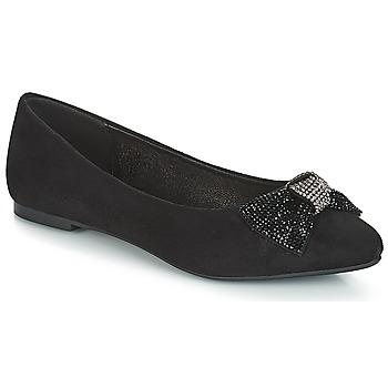 Shoes Women Flat shoes André FAUTIVE Black