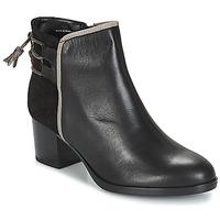 Shoes Women Ankle boots André TIRON Black