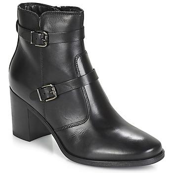Shoes Women Mid boots André TORI Black
