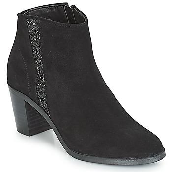Shoes Women Ankle boots André TERRA Black