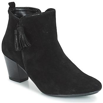 Shoes Women Ankle boots André TINETTE Black