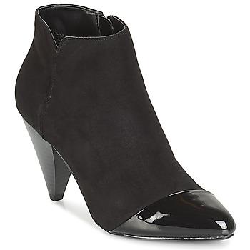 Shoes Women Ankle boots André FAYA Black