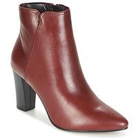 Shoes Women Mid boots André FAST Bordeaux