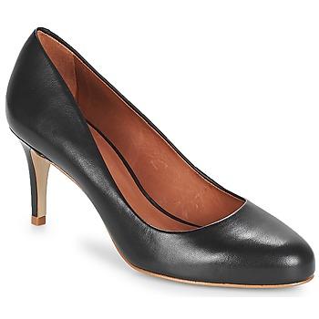 Shoes Women Heels André FLAVIE Black