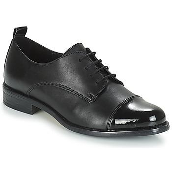 Shoes Women Derby Shoes André TEDORA Black
