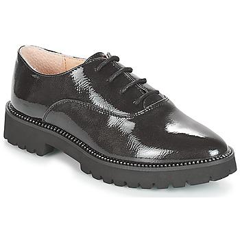 Shoes Women Derby Shoes André ALIBI Black