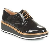 Shoes Women Derby Shoes André CHICAGO Black
