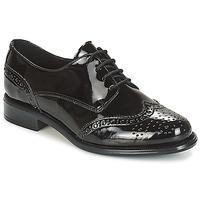 Shoes Women Derby Shoes André FRAC Black
