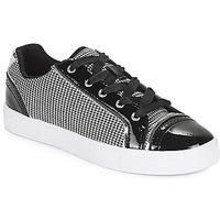 Shoes Women Low top trainers André ALCALIE Black