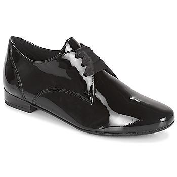 Shoes Women Derby Shoes André GOURMANDISE Black