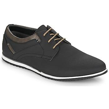 Shoes Men Derby Shoes André BIRD Black