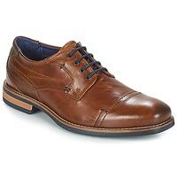 Shoes Men Derby Shoes André BLAISE Brown