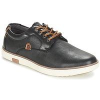Shoes Men Derby Shoes André TRAME Marine