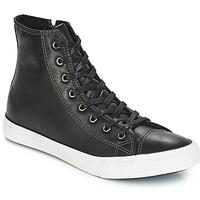 Shoes Men Hi top trainers André CONCERT Black