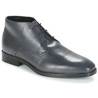 Shoes Men Mid boots André ALGAR Grey