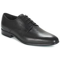 Shoes Men Derby Shoes André PIZZO Black
