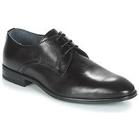 Shoes Men Derby Shoes André AXTEN Black