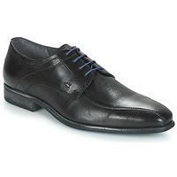 Shoes Men Derby Shoes André ISLANDE Black