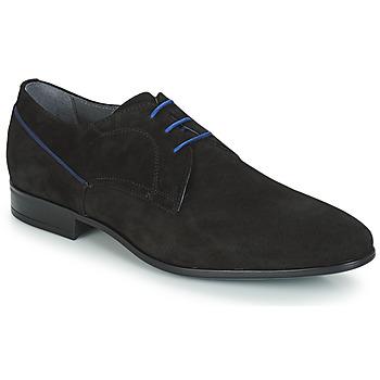 Shoes Men Derby Shoes André BARI Black