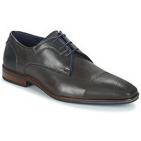 Shoes Men Derby Shoes André LULU Grey