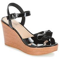 Shoes Women Sandals André DOME Black