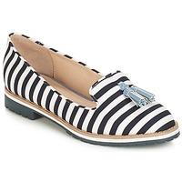 Shoes Women Flat shoes André DINAN White