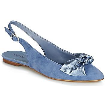 Shoes Women Flat shoes André LARABEL Jean